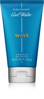 Davidoff Cool Water Wave gel de ducha para hombre