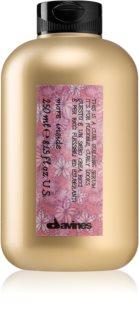 Davines More Inside siero per capelli mossi per l'elasticità dei capelli mossi