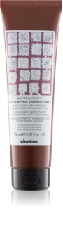 Davines Naturaltech Replumping Moisturizing Conditioner For Easy Combing