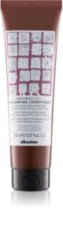 Davines Naturaltech Replumping condicionador hidratante para fácil penteado de cabelo