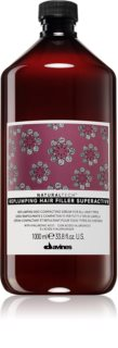 Davines Naturaltech Replumping Serum for Hair For Volume And Shine