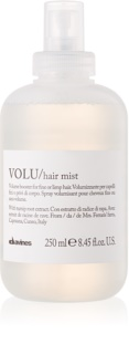 Davines Volu spray para un mayor volumen del cabello fino