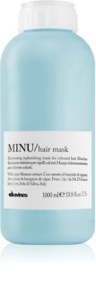 Davines Minu Hair Mask For Colored Hair