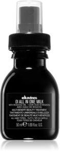 Davines OI All In One Milk bezoplachové mléko pro lesk a hebkost vlasů