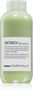 Davines Momo Yellow Melon hydratační krém pro suché vlasy