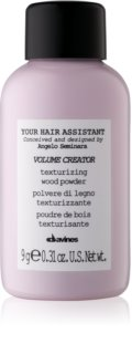 Davines Your Hair Assistant Blowdry Primer Mattifying Volumising Powder