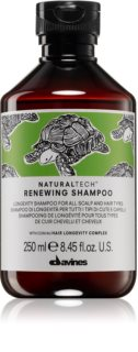 Davines Naturaltech Renewing Gentle Shampoo For Scalp Regeneration