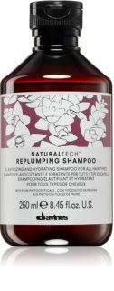 Davines Naturaltech Replumping shampoing hydratant