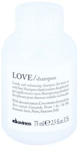 Davines Love Almond šampon za kovrčavu kosu