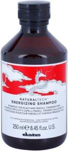 Davines Naturaltech Energizing šampon za stimuliranje rasta kose