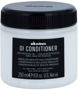 Davines OI Roucou Oil Detangler For All Hair Types
