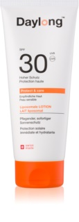 Daylong Protect & Care mleczko do opalania SPF 30