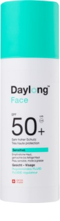 Daylong Sensitive fluido solar facial SPF 50+