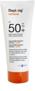 Daylong Extreme loción liposomal protectora SPF 50+
