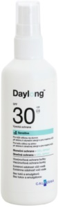 Daylong Sensitive Protective Spray-On Gel for Sensitive Oily Skin SPF 30