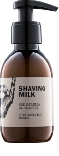 Dear Beard Shaving Milk lait pour le rasage