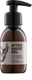 Dear Beard After Shave gel après-rasage