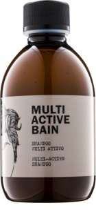 Dear Beard Shampoo Multi Active Bain șampon anti matreata