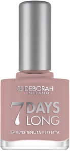 Deborah Milano 7 Days Long лак для ногтей