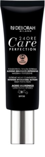 Deborah Milano 24Ore Care Perfection langanhaltendes Make-up SPF 20