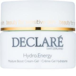 Declaré Hydro Balance хидратиращ гел-крем за стягане на кожата
