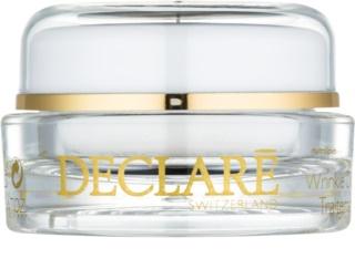 Declaré Eye Contour Nourishing Cream Anti Wrinkles In Eye Area