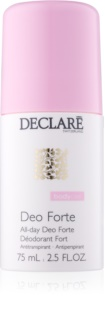 Declaré Body Care desodorante roll-on  para uso diario