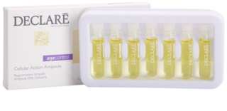 Declaré Age Control serum regenerujące w ampułkach