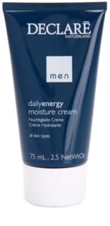 Declaré Men Daily Energy Kevyt Kosteuttava Voide