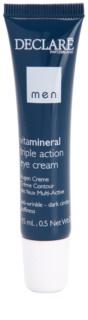 Declaré Men Vita Mineral Eye Cream to Treat Wrinkles, Swelling and Dark Circles