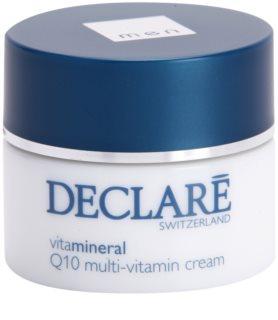 Declaré Men Vita Mineral Närande multivitaminkräm  Q10