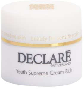 Declaré Pro Youthing nährende und feuchtigkeitsspendende Creme zur Verjüngung der Haut