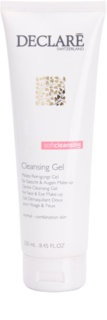 Declaré Soft Cleansing Gentle Cleansing Gel for Normal and Combination Skin