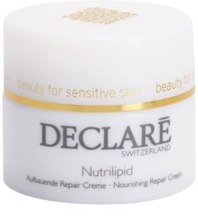 Declaré Vital Balance подхранващ възстановяващ крем за суха и раздразнена кожа