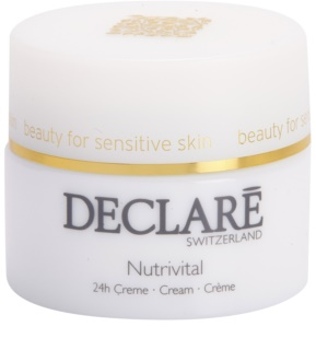 Declaré Vital Balance подхранващ крем за нормална кожа
