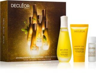 Decléor Rose d'Orient Aromessence  Kosmetik-Set  (zur Beruhigung der Haut)