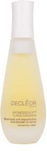 Decléor Aromessence Ylang Cananga Serum für einen matten Look der Haut und minimierte Poren