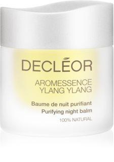 Decléor Aroma Night tratamiento de noche para pieles grasas y mixtas