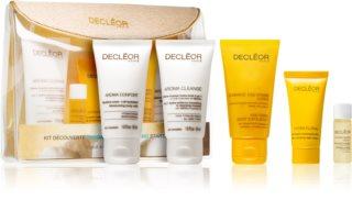 Decléor Aroma Confort Kosmetik-Set  (für intensive Feuchtigkeitspflege der Haut)