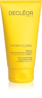 Decléor Hydra Floral интенсивная увлажняющая маска