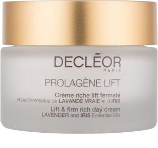 Decléor Prolagène Lift изглаждащ и стягащ подхранващ дневен крем