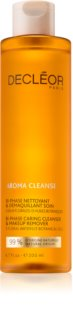 Decléor Aroma Cleanse Bi-Phase Makeup Remover for Face and Eyes
