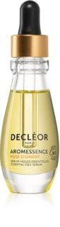 Decléor Rose d'Orient Aromessence  ukľudňujúce olejové sérum pre citlivú pleť