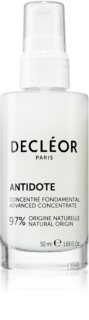 Decléor Antidote συμπυκνωμένος ορός με υαλουρονικό οξύ