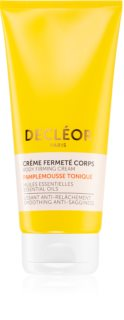 Decléor Grapefruit  Créme Fermeté Corps зміцнюючий крем для тіла