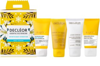 Decléor Infinite  Hydration  Gift Set V. (for Intensive Hydratation)