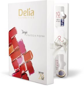 Delia Cosmetics Advent Calendar