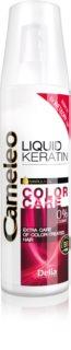 Delia Cosmetics Cameleo BB tekutý keratin ve spreji pro barvené a melírované vlasy