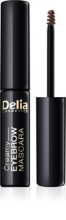 Delia Cosmetics Eyebrow Expert tusz do brwi