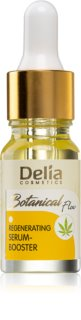 Delia Cosmetics Botanical Flow Hemp Oil Herstellende Serum  voor Droge tot Gevoelige Huid
